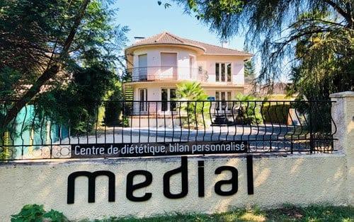 photo siège social Médial Pau